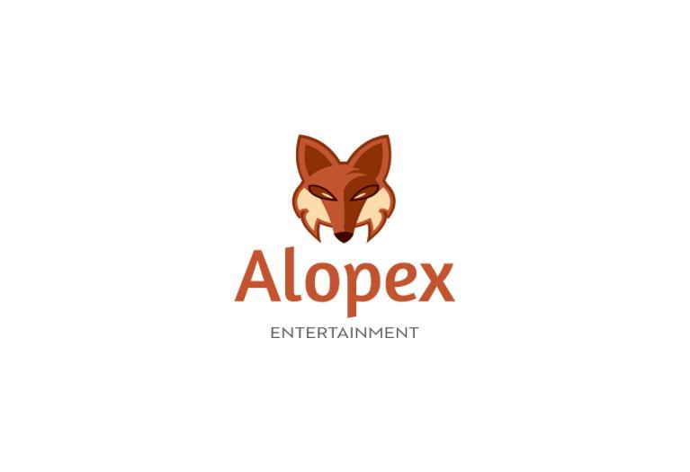 alopex entertainment logo