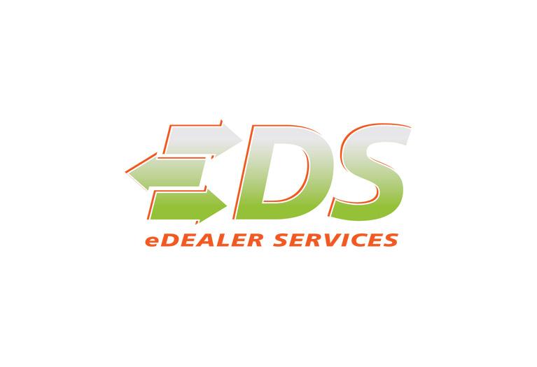 eds logo design