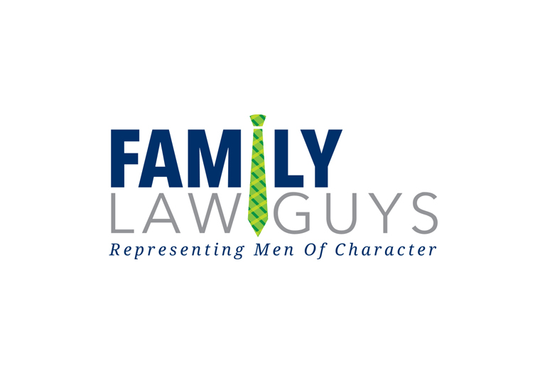 family law guys logo