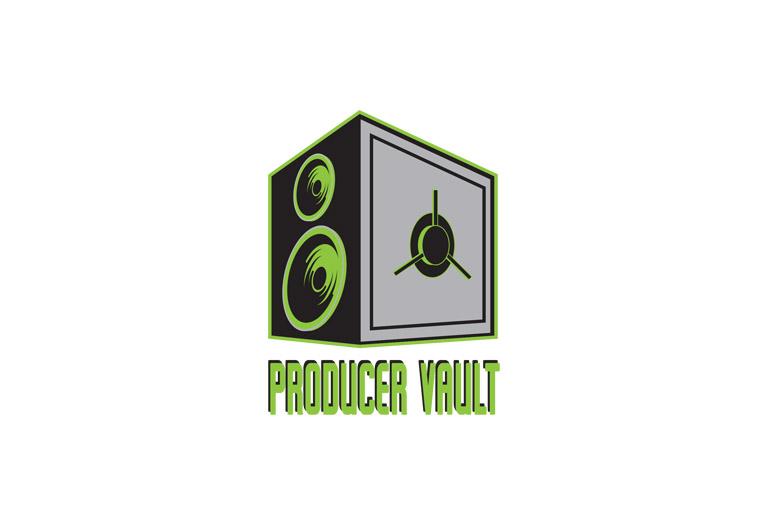 producer vault logo